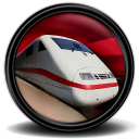 Trainz Railway Simulator 3 icon