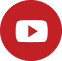 youtube logo, youtube app logo, youtube, play, youtube play button logo icon