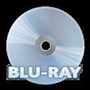 Bluray, Camill icon