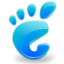 step, footmark, footprint icon