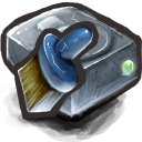 Disk Cleanup icon