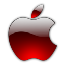 Candy Apple Red 2 icon