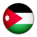 of, flag, jordan icon