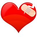broken,heart icon