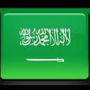 Arabia, Flag, Saudi icon