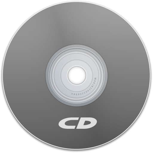 disc, save, cd, dvd, gray, disk icon