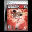 Major League Baseball 2K12 icon