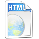oficina, html icon