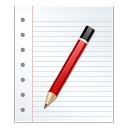 write, writing, edit icon