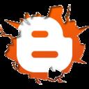 inside,blogger icon