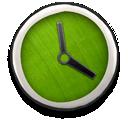less,boring,clock icon