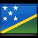 flag, solomon, islands icon