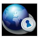 service, network icon