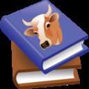 cow,history icon