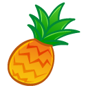 pineapple,fruit icon
