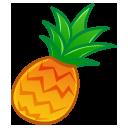 pineapple,fruit icon