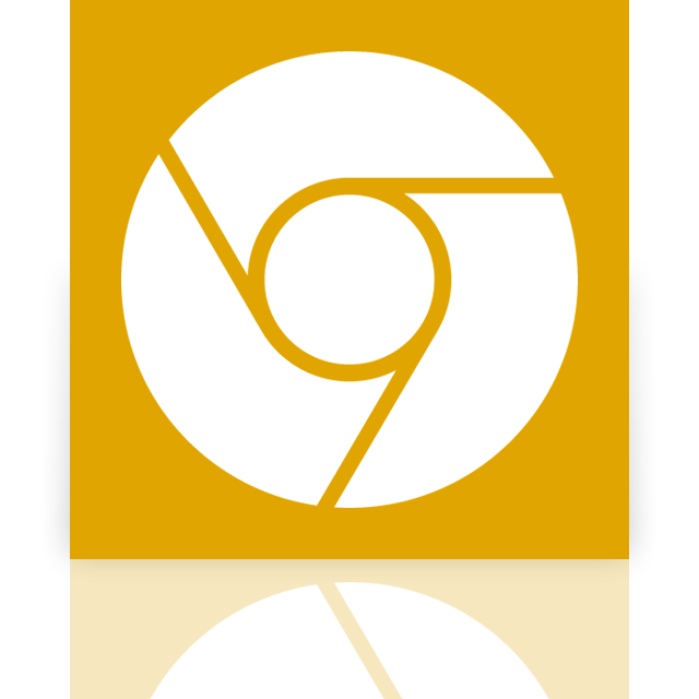 canary, mirror, google icon