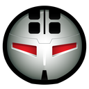 bioman, sentai, mecha, clones, mask man icon