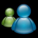 Mac, Messenger icon