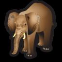 elephant,animal icon