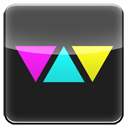 tag, reader, android, base icon