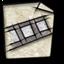 gnome, video, mime icon