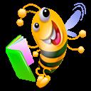 Bee Icon Bee Cartoon Icon Sets Icon Ninja