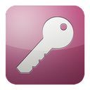access, ms icon