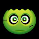 avatar, monster, halloween, frankenstein icon