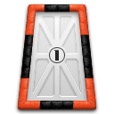 Eagle Bulkhead Door icon
