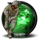 Call of Duty 4 MW Multiplayer new 3 icon