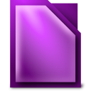libreoffice, base icon