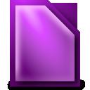 libreoffice, base icon