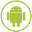 device, smartphone, android, mobile icon