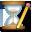 hourglass, edit icon