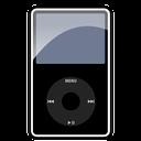 5g, Black, Ipod icon