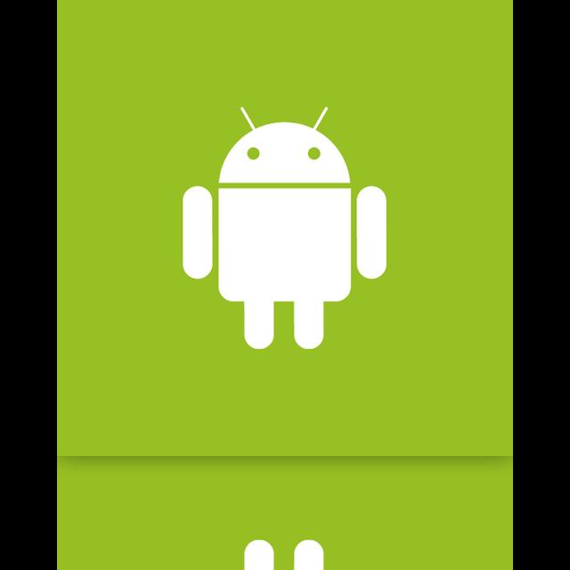 mirror, os, android icon