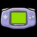 Advance, Boy, Game, Nintendo icon