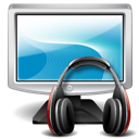 Videoconference icon