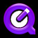 QuickTime Purple icon