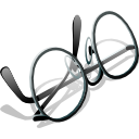 Eye, Glasses, Read, View, Wear icon