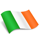 Eire Ireland icon