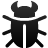 insect, bug icon