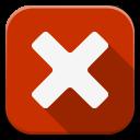 Apps Dialog Close icon