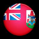 Bermuda, Flag, Of icon