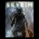 The Elder Scrolls Skyrim icon