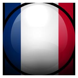 fr icon