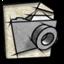 photo, mime, pic, picture, gnome, image icon