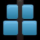 Center icon