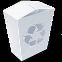 empty,recyclebin icon